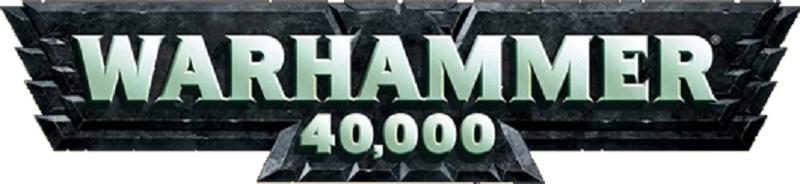 Warhammer 40K Stammtisch - Krieg und Kekse